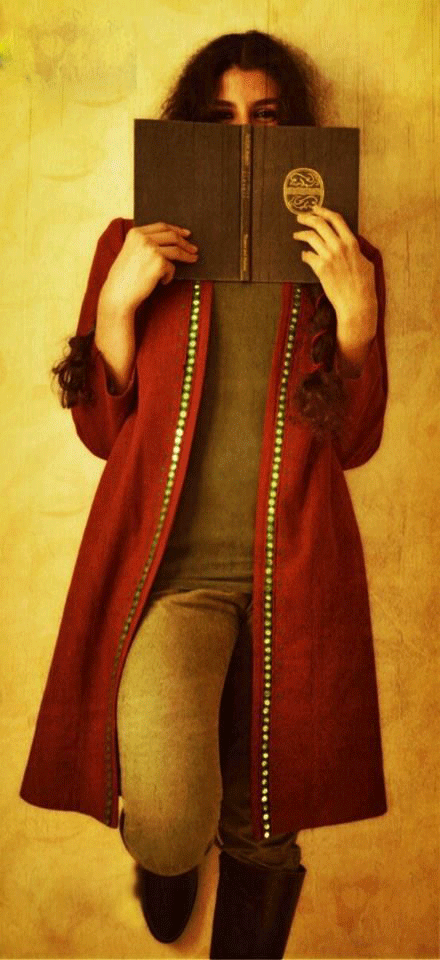 مدل مانتوی اسپرت