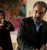 نقش متفاوت رضا عطاران در فیلم آبنبات چوبی