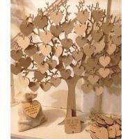 درخت خاطره ها مخصوص عروسی