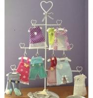 تزیین اتاق نوزاد برای سیسمونی