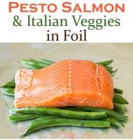 آموزش گام به گام طعم دار کردن ماهی سالمون-آشپزی مامانم