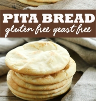 روش تهیه نان های خانگی