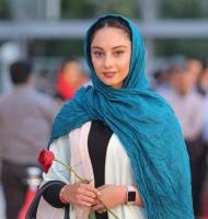 ترلان پروانه جوان در جشنواره حافظ