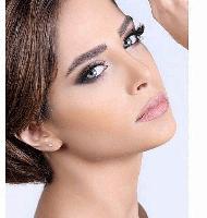 مدل آرایش ساده روزانه