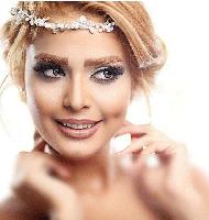 مدل آرایش خوشگل