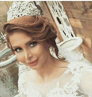 مدل موی عروس خانم