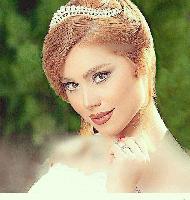 مدل آرایش ملیح و زیبا