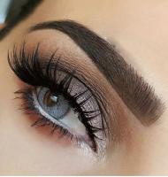 مدل آرایش چشم جدید
