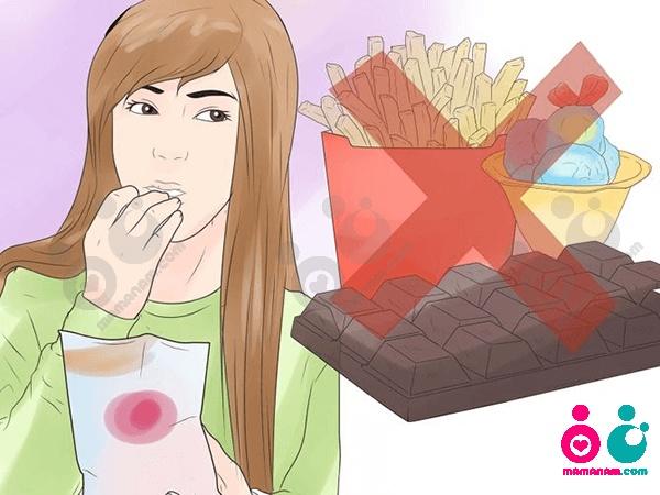 کدام غذا باعث لاغری میشود