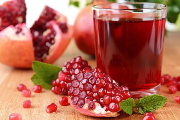 انار و آب انار در دوران بارداری مفید یا مضر؟! - مامانم