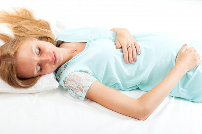 خواب در بارداری
