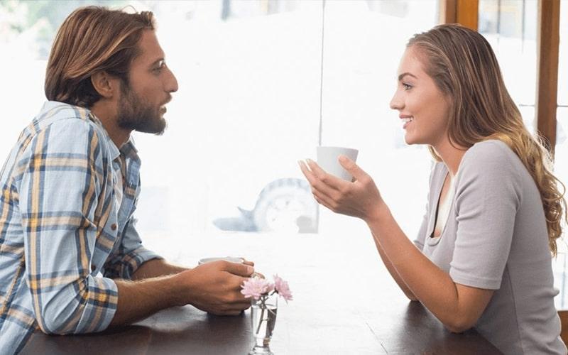 برای افزایش میل جنسی، با همسر خود گفتگو کنید