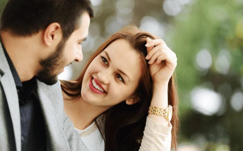 تقویت قوای جنسی با رابطه عاطفی