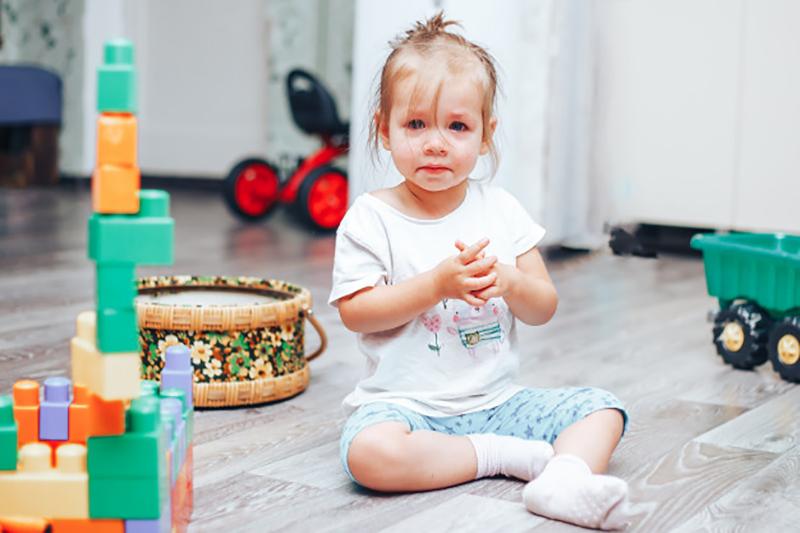 درمان اختلال جدایی در کودکان