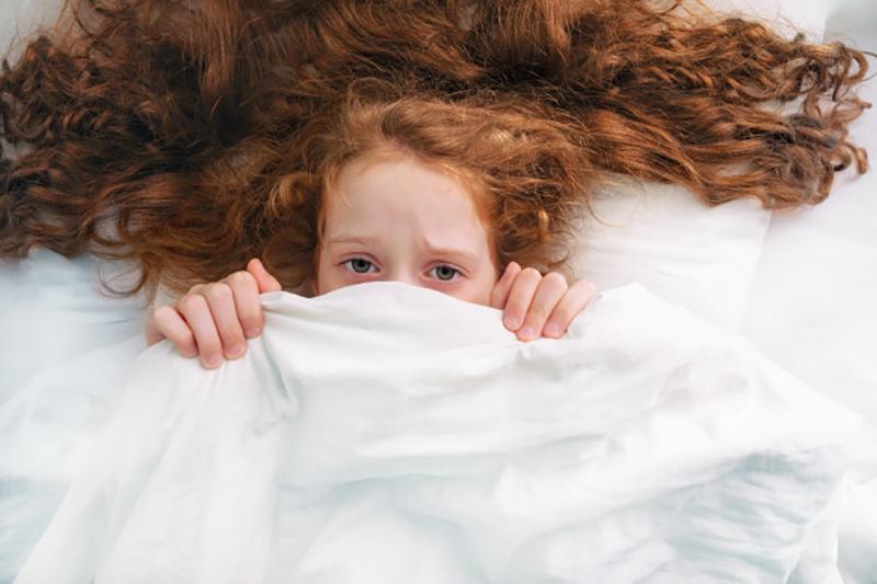 اظطراب جدایی در کودکان