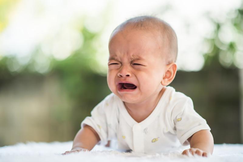 عفونت ادراری در نوزادان