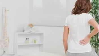 کمر درد بعد از سزارین طبیعی است؟ | درمان کمردرد بعد از زایمان