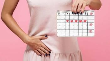 قاعدگی نامنظم را در خانه درمان کنید