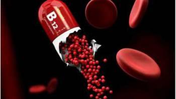 کم خونی بر اثر کمبود ویتامین B12 در بارداری