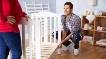 آیا حرکت دادن مبلمان منزل در دوران بارداری كار امني است؟