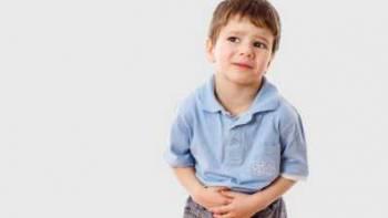 علائم وجود کرمک در بدن نوزادان