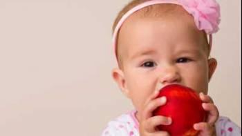 5 فایده مصرف هلو برای نوزادان