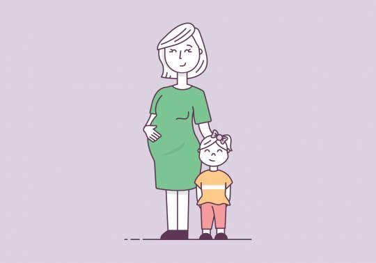 8+8 روش علمی و تضمینی برای دختردار شدن