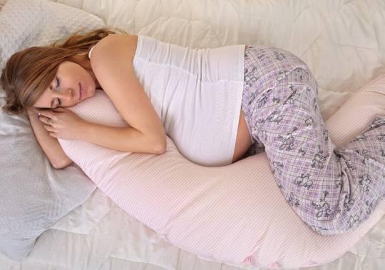 به چه مقدار استراحت در بارداری نیاز دارم ؟