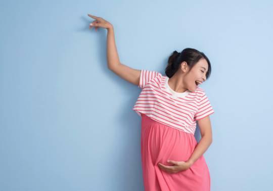 فواید شگفت انگیز رقص در بارداری