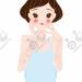 چرا بدنم در دوران بارداری جوش می زند؟