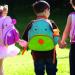 زمان مناسب رفتن کودکان به مهد کودک